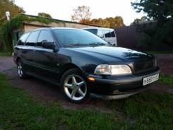 Volvo V40. YV1VW1926WF247782, 1395708