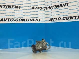 Компрессор кондиционера. Toyota Yaris, SCP10 Toyota Platz Toyota Vitz, SCP10 Toyota Echo, SCP10 Двигатель 1SZFE