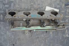 Топливная рейка. Honda CR-V, RD7 Двигатель K24A