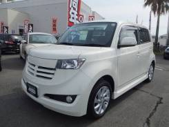Toyota bB. QNC20, K3VE