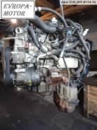 Двигатель Opel Vectra B 1995-2002 (Y20DTH)