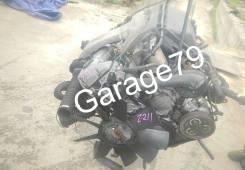 Двигатель. SsangYong Musso. Под заказ