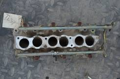 Коллектор впускной. Nissan Teana, J31 Двигатель VQ23DE