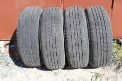 Bridgestone Dueler H/T D840. Летние, 2011 год, износ: 40%, 4 шт
