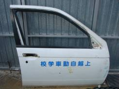 Дверь боковая. Nissan Bluebird, EU14, HNU14, ENU14, HU14, SU14, QU14 Двигатели: SR18DE, SR20DE, CD20E, SR20VE, QG18DE, CD20, QG18DD