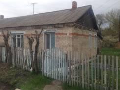 Обменяю дом в Новоникольске на кв. в Уссурийске. От частного лица (собственник)