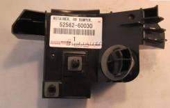 Крепление бампера. Lexus GX460 Lexus GX470, UZJ120 Двигатель 2UZFE