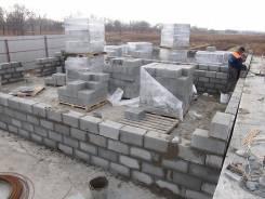 Бетонные работы, строительство, монтаж металлоконструкций и сэндвич