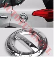 Лючок топливного бака. Toyota RAV4