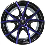 Sakura Wheels 9517. 6.5x16, 5x114.30, ET35, ЦО 73,1мм.