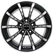 Sakura Wheels 9525. 7.0x16, 5x114.30, ET35, ЦО 73,1мм.