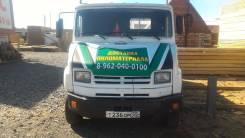 ЗИЛ 5301 Бычок. Продается грузовик Зил-5301, 4 750 куб. см., 3 000 кг.