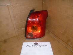 Стоп-сигнал. Toyota Avensis, AZT250W
