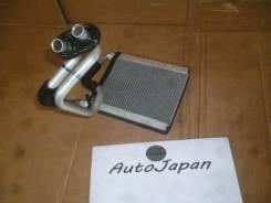Радиатор отопителя. Suzuki Aerio, RA21S