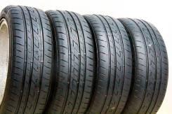 Bridgestone Ecopia PZ-X. Летние, износ: 10%, 4 шт