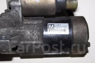 Стартер. Mazda MPV Двигатели: L3, L3DE, L3VDT, L3VE