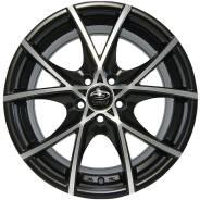 Sakura Wheels 9517. 6.5x16, 5x114.30, ET38, ЦО 73,1мм.