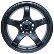 Sakura Wheels 391A. 7.0x16, 5x114.30, ET35, ЦО 73,1мм.