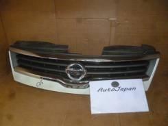Решетка радиатора. Nissan Serena, C25