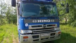 Hino Profia FR. Продам грузовик HINO Рефежиратор, 13 000 куб. см., 15 000 кг.