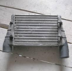 Интеркулер. Audi A6, C5