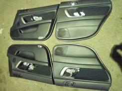 Дверные обшивки Субару легаси. Subaru Legacy