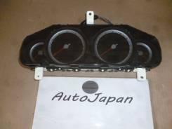 Панель приборов. Nissan Fuga, Y50