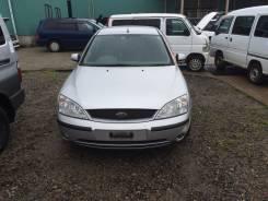 Ford Mondeo. WF04XXGBB41U11507, CJBB