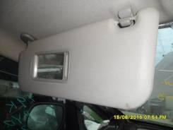 Кронштейн козырька солнцезащитного. Toyota Ractis, NCP105 Двигатель 1NZFE