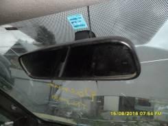 Зеркало заднего вида салонное. Toyota Ractis, NCP105 Двигатель 1NZFE