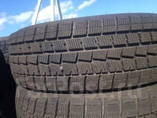 Dunlop. Всесезонные, 2015 год, износ: 10%, 4 шт