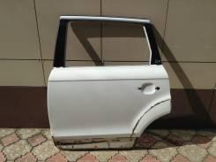 Дверь боковая. Audi Q7, 4LB