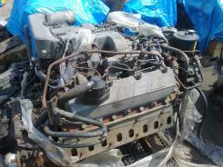 Двигатель в сборе. Daewoo: BH120, BM090, Ultra Novus, BS106, Solar, DE12 Hino FS Hino FR Kia Cosmos Kia Granto Kia Granbird Hyundai: Trago, Universe...