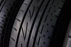 Bridgestone. Летние, 2007 год, износ: 20%, 4 шт
