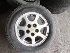 Одно колесо R15. x15 5x114.30