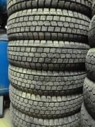 Dunlop DSV-01. Зимние, без шипов, 2015 год, износ: 10%, 4 шт