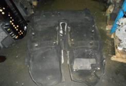Напольное покрытие салона Форд Фокус 2. Ford Focus