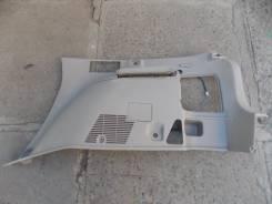 Обшивка багажника. Toyota Ipsum, SXM10, SXM10G, SXM15G, SXM15