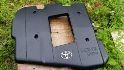 Крышка двигателя. Toyota Crown Majesta, UZS171 Двигатель 1UZFE