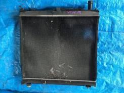 Радиатор охлаждения двигателя. Toyota Granvia, VCH16, VCH10 Toyota Grand Hiace, VCH16, VCH10 Двигатель 5VZFE