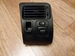 Решетка вентиляционная. Toyota Corolla, AE104, EE107, CE101, CE105, AE102, CE107, AE100, CE109, EE105, EE103, EE101, AE109, EE108, CE100, CE102, CE104...