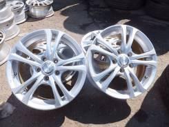 Bridgestone. 6.5x16, 5x114.30, ET50, ЦО 73,0мм.
