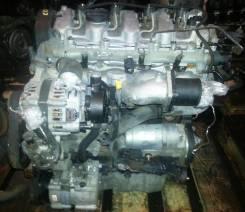 Двигатель Hyundai-Kia D4EA дизель