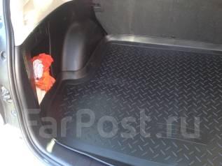 Ковровое покрытие. Subaru Forester. Под заказ