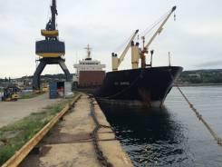 Морской порт З/У 7,25 Га с причалом 416м (в собственности)