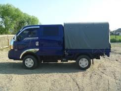 Kia Bongo III. Продам KIA bongo III, 2 500 куб. см., 1 000 кг.