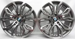 BMW. 10.0/11.0x20, 5x120.00, ET40/40, ЦО 74,1мм.