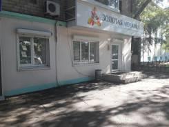 Торговое помещение в центре города в Дальнереченске. 40кв.м., улица Ленина 88, р-н центр. Дом снаружи