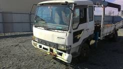 Mitsubishi Fuso. Продам ПТС на ММC Fuso c манипулятором