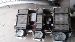 Аккумулятор. Lexus RX400h, MHU38 Двигатель 3MZFE